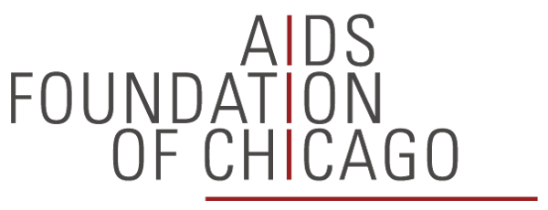 AIDS Foundation of Chicago Logo