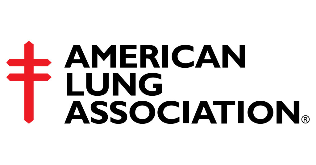 American Lung Association of Illinois Logo