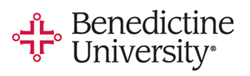 Benedictine University, MPH Program Logo