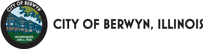 Berwyn Public Health District Logo