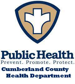 Cumberland County Health Department Logo