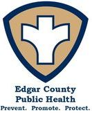 Edgar County Public Health Department Logo