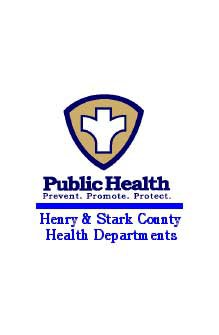 Henry County Health Department Logo