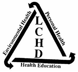LaSalle County Health Department Logo