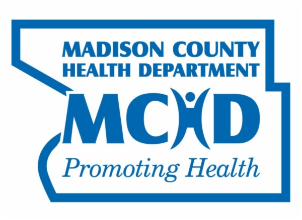 Madison County Health Department Logo