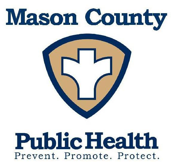 Mason County Health Department Logo