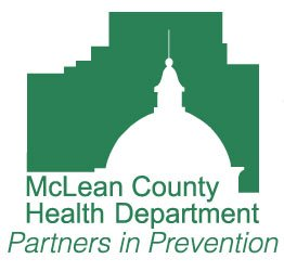McLean County Health Department Logo