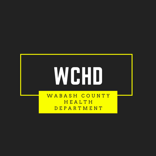 Wabash County Health Department Logo