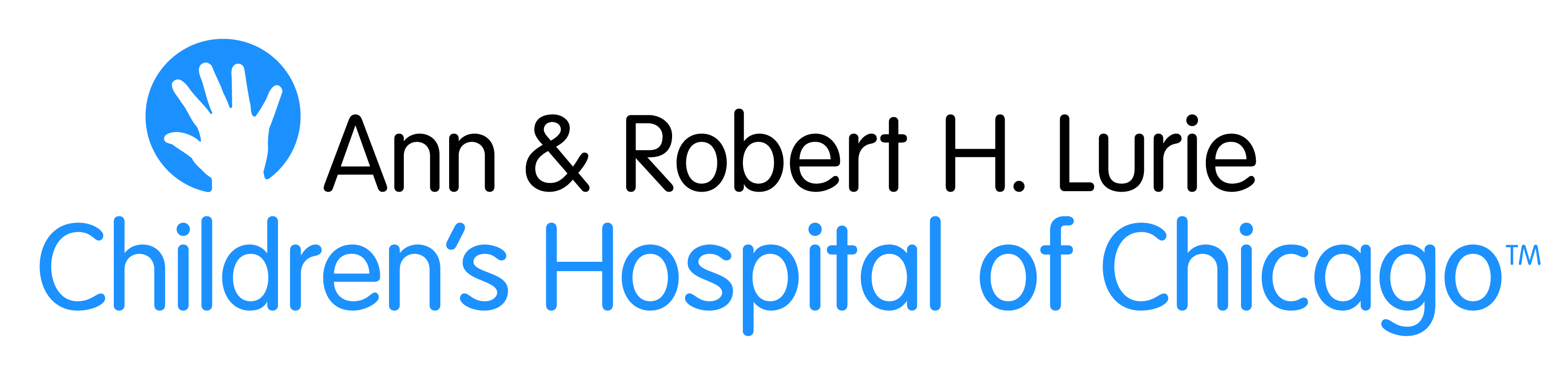 Ann & Robert H. Lurie Children's Memorial Hospital of Chicago Logo
