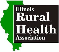 Illinois Rural Health Association  Logo