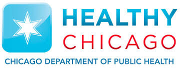 Chicago Department of Public Health Logo