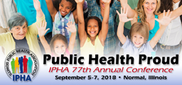 IPHA 77th Annual Conference Sponsor and Exhibitor Registration Now Open!