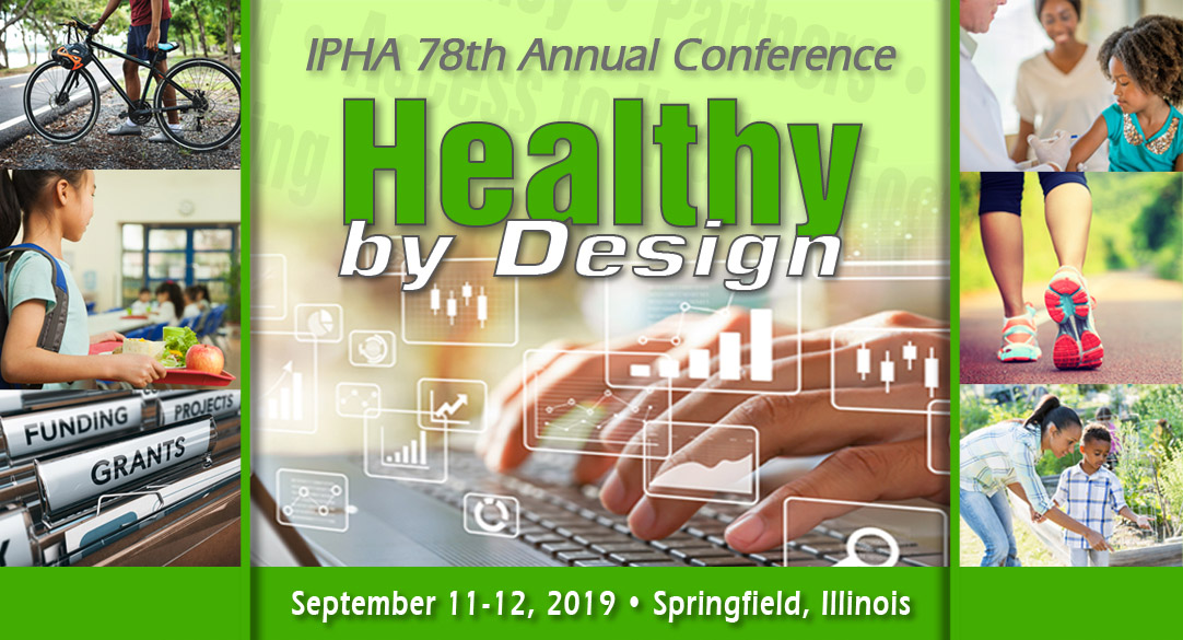 2019 Call for IPHA Awards Nominations