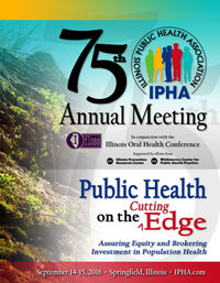 Early Bird Registration Rate Ends TODAY for IPHA Annual Meeting!