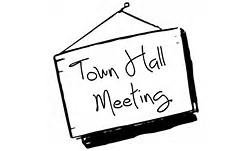 West side Heroin Task Force Town Hall Meeting