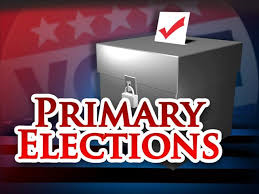 Primary Election Roundup