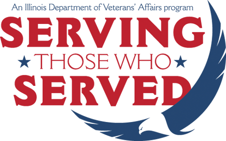 IPHA AmeriCorps Members 'Serve Those Who Served' Through Veteran's Day Service Projects