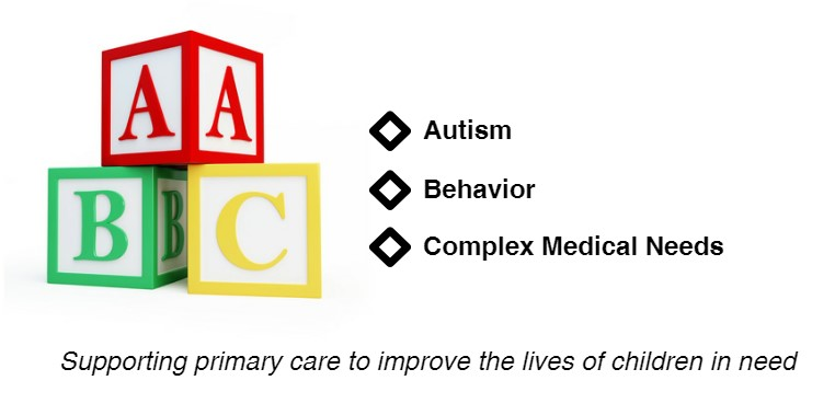 Autism, Behavior, Complex Medical Needs - Downstate (ABC-D) Conference: April 28