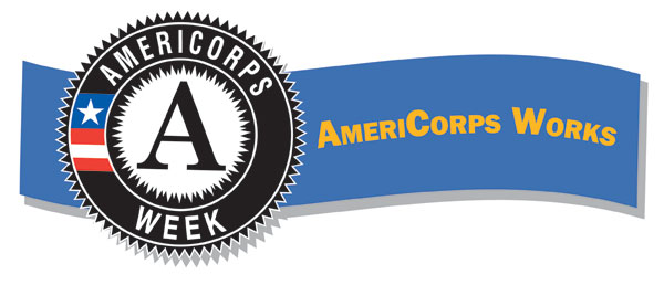 IPHA AmeriCorps Program Celebrating AmeriCorps Week 2017