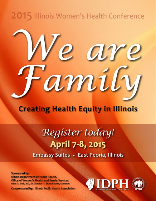 Illinois Women's Health Conference
