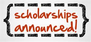 Six Public Health Scholarships Available